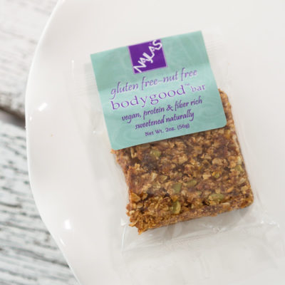 Bodygood Bars