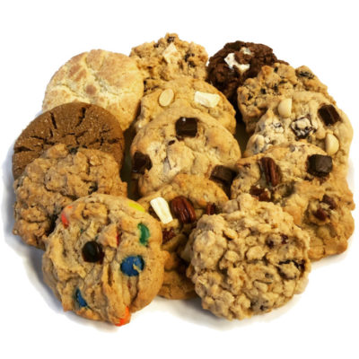 Hand Crafted Cookies